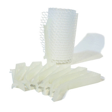 Whirl Grip Stabilizer Floss w/6 Clips, Cotton Candy Equipment, Cromers Pnuts, LLC - Cromers Pnuts, LLC