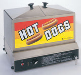 Steamin' Demon Hot Dog Steamer 8007