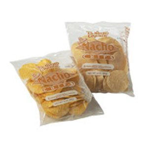 Nacho Chips 3 oz., 48, Snack Bar Supplies, Cromers Pnuts, LLC - Cromers Pnuts, LLC