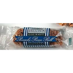 Pecan Penauche Roll, 2.75 oz. - $3.29, Candied Nuts, Cromers Pnuts, LLC - Cromers Pnuts, LLC