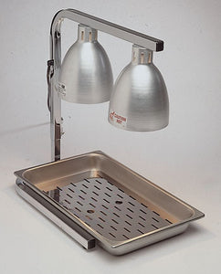 Sta-Rite Heat Lamp, Snack Bar Equipment, Cromers Pnuts, LLC - Cromers Pnuts, LLC