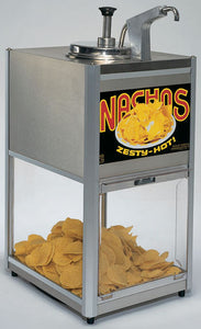Combo Nacho Cheese Warmer - 2206, Snack Bar Equipment, Cromers Pnuts, LLC - Cromers Pnuts, LLC