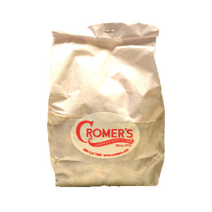 Roasted Peanuts, 8 oz., $2.69, Roasted Peanuts, Cromers Pnuts, LLC - Cromers Pnuts, LLC