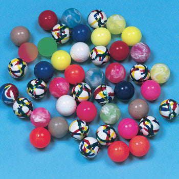 Hi Bounce Balls, (250 count) - $16.95