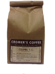 Cromer's House Blend, Coffee, Cromers Pnuts, LLC - Cromers Pnuts, LLC