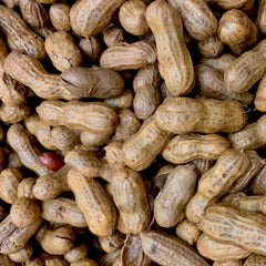 Boiled Peanuts - In-Store Only