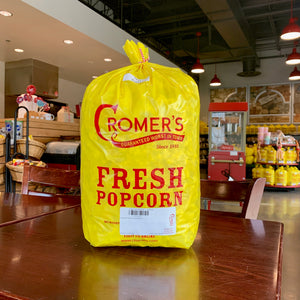 No Salt Popcorn, 1 lb. bag