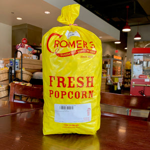 No Salt Popcorn, 7 oz. bag