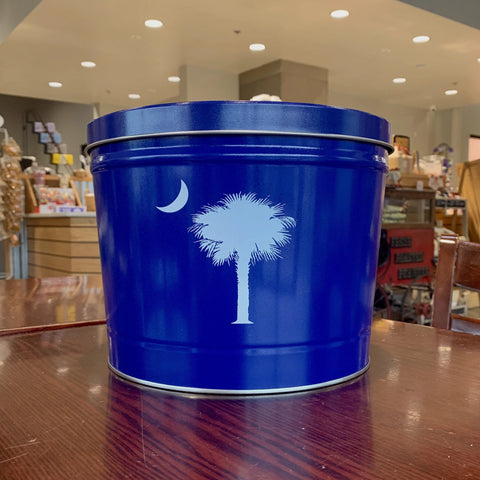 2 Gallon - South Carolina Tin