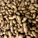 new crop boiled peanuts