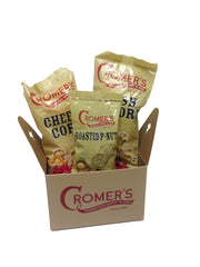 Cromer's Little Threesome, Gift Ideas, Cromers Pnuts, LLC - Cromers Pnuts, LLC