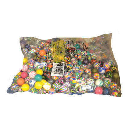 Hi Bounce Balls, (250 count) - $16.95, Gum and Candy Vending Supplies, Cromers Pnuts, LLC - Cromers Pnuts, LLC