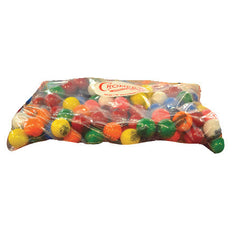 Dubble Bubble Asst. Gum Balls 91008, (850 count) $46.95, Gum and Candy Vending Supplies, Cromers Pnuts, LLC - Cromers Pnuts, LLC