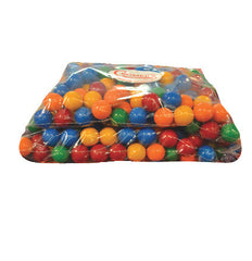 Lightning Bolt Gum Balls 7408, (850 count) - $60.95, Gum and Candy Vending Supplies, Cromers Pnuts, LLC - Cromers Pnuts, LLC
