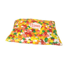 Dubble Bubble Chicle Tabs 92099, (9900 count) - $78.95, Gum and Candy Vending Supplies, Cromers Pnuts, LLC - Cromers Pnuts, LLC