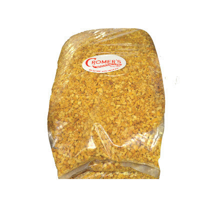Granulated Peanuts, Bulk 30 lb - $69.95
