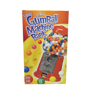 Carousel Gumball Vendor - Junior - $24.95, Vending Equipment, Cromers Pnuts, LLC - Cromers Pnuts, LLC