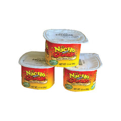 Nacho Cheese 3.5 oz. Portion Pak, 48
