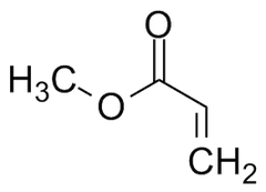 Methyl acrylate