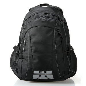 Business Classic Computer Backpack Bag Laptop Backpack For Men
