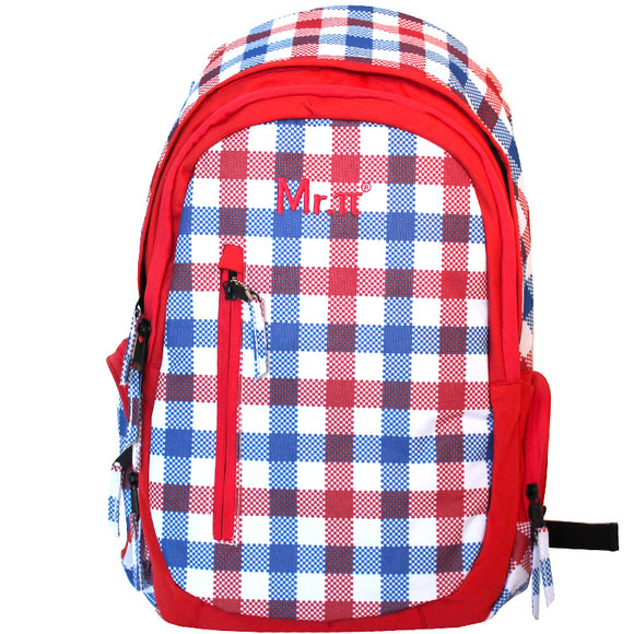 Leisure trend Student Backpack
