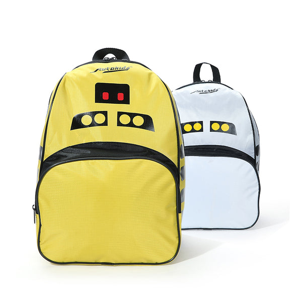 3d Scooter backpack for kindergarten