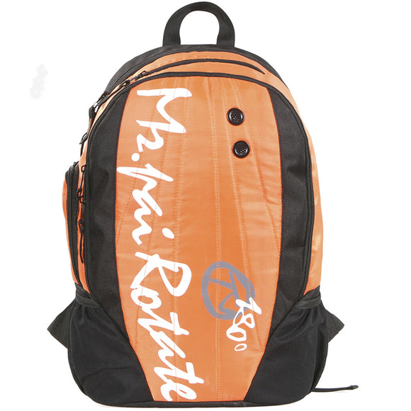 Leisure trend fashion student youth Backpack