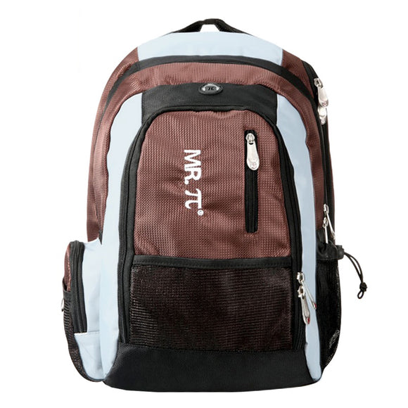 Business leisure Computer Backpack