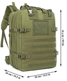Autokids tactical medical backpack, Jumpable Field Med Pack