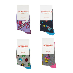 Incredible Little Feet Bundle - 15% off