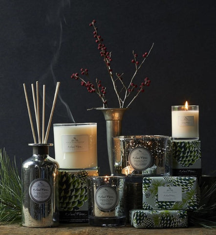 Roland Pine home fragrance