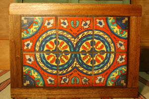 California Tile Table F141