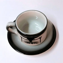Load image into Gallery viewer, Jackson China Cup and Saucer Vintage Restaurant Ware