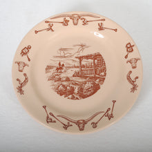 Load image into Gallery viewer, Shenango Restaurant Ware Vintage Plate