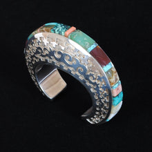 Load image into Gallery viewer, Native American Indian Made Bracelet JHW103