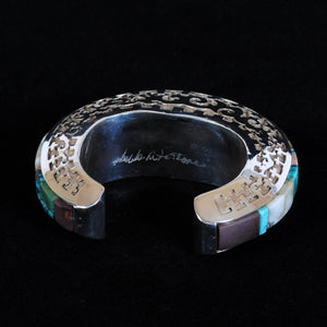 Native American Indian Made Bracelet JHW103