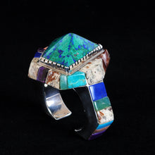 Load image into Gallery viewer, Native American Indian Turquoise Bracelet JHW104