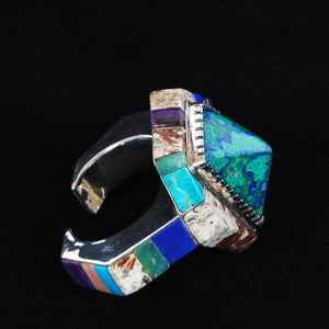 Native American Indian Turquoise Bracelet JHW104