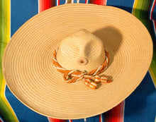 Load image into Gallery viewer, vintage mexican sombrero