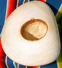 Load image into Gallery viewer, palm leaf sombrero