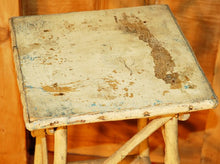 Load image into Gallery viewer, Vintage Twig Table in Cream Wash R104