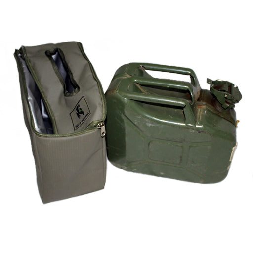 Jerry Can Cover
