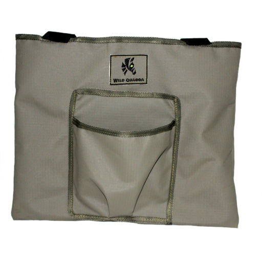 Braai Grid Bag with PVC Lining