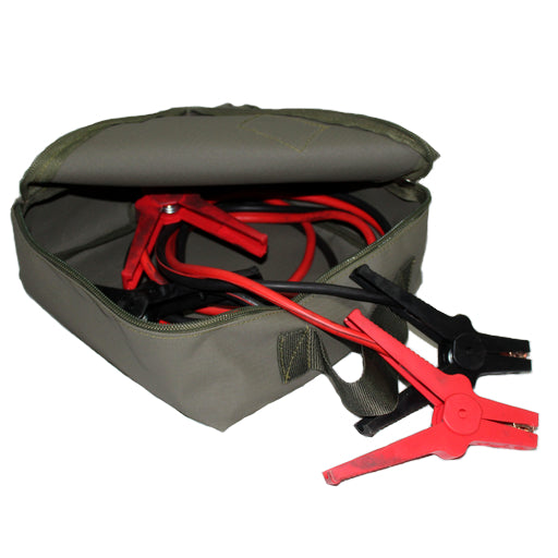 Jumper Cables Bag