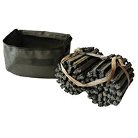 Rubber Sand Tracks Bag