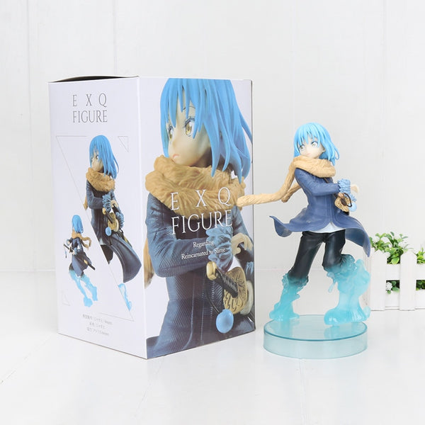 Anime Slime Doll Gift
