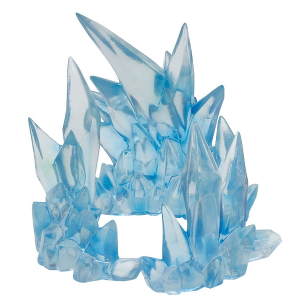 Action Toy Figure Ice Effect Model