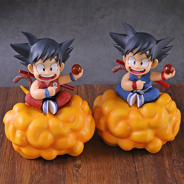 Dragon Ball Model Toy