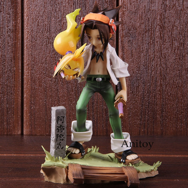 Anime Shaman King Yoh Toy