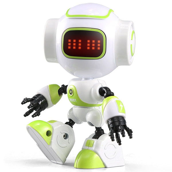 Intelligent LED Touch Control Robot
